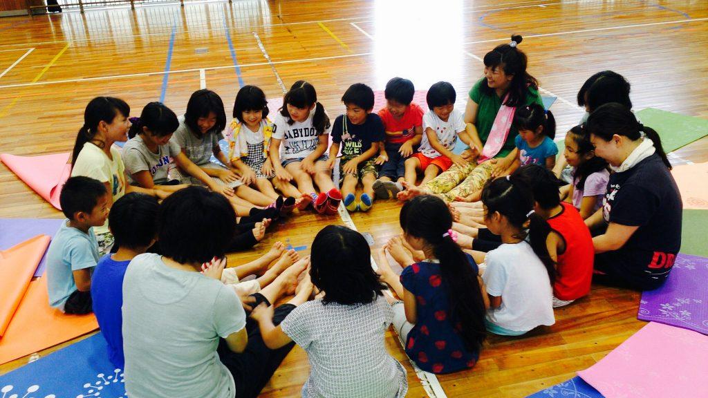 子どもヨガ教室in八幡台_2822